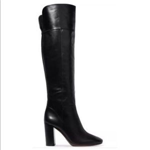 Tory Burch Bowie OTK Boots